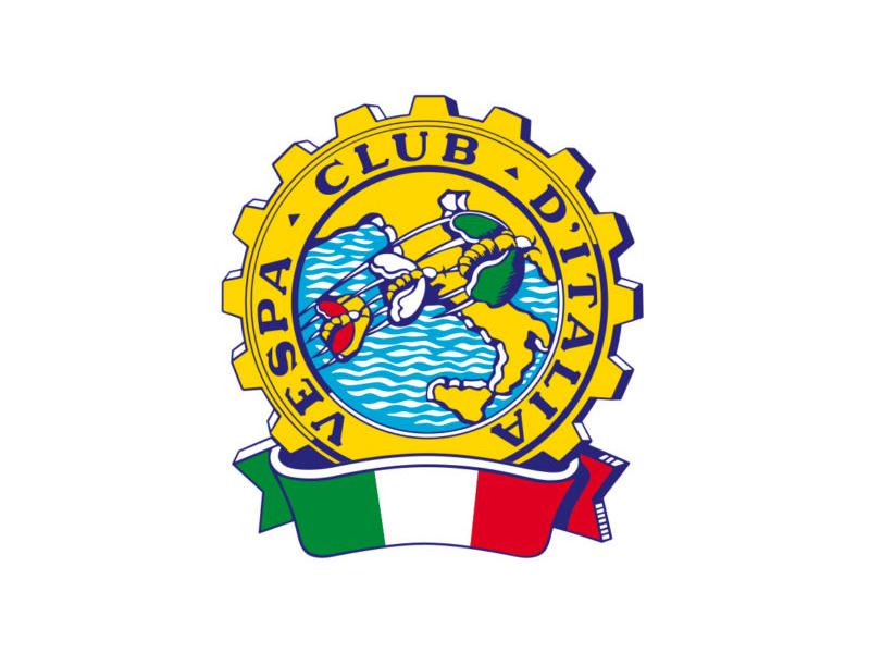 Logo Vespisti aggiornamento