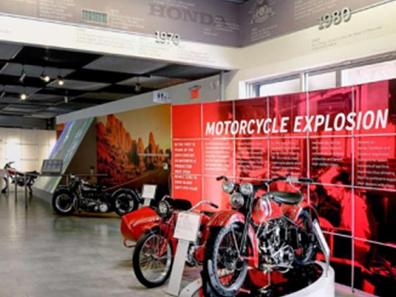 motorcycle exhibition bosatta